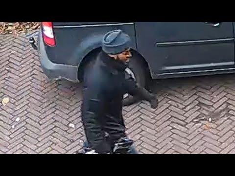 Utrecht: Poging moord in de Rietstraat