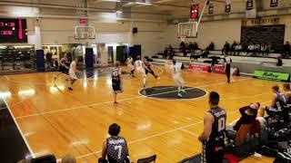 HNMKY - Aalto-Basket, 12.11.2017, M1DB