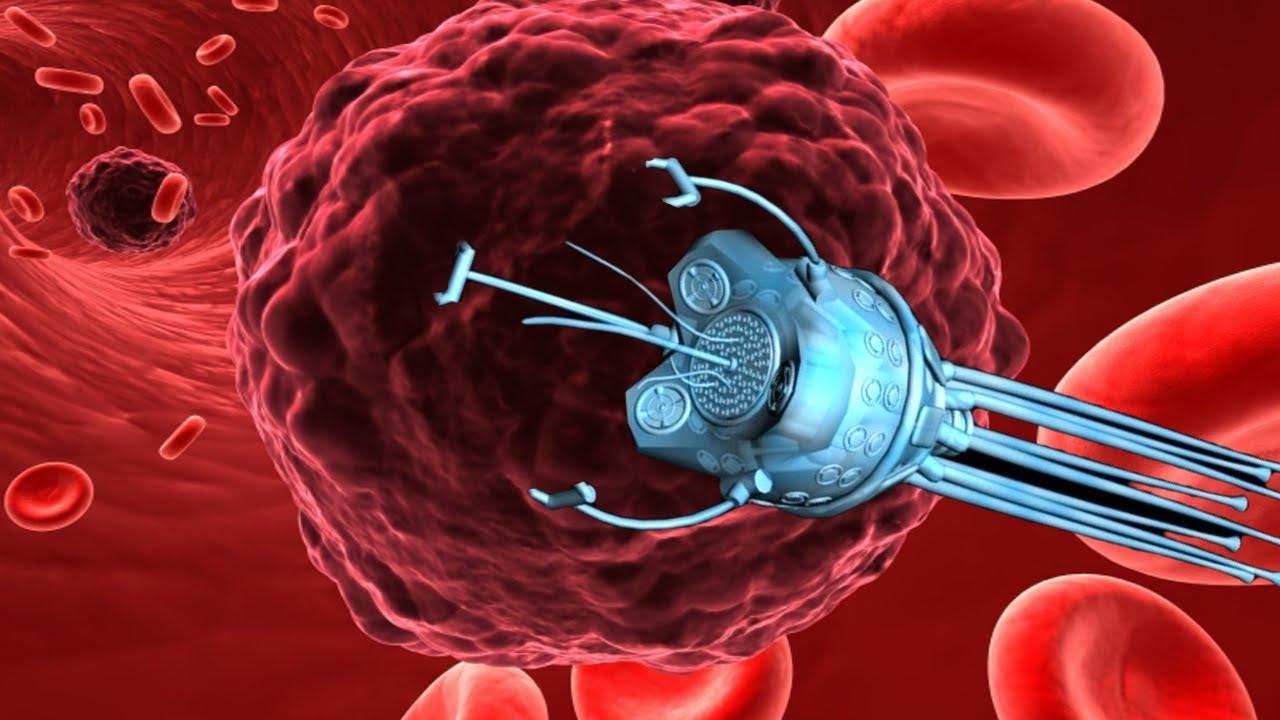 Image result for nanomotors