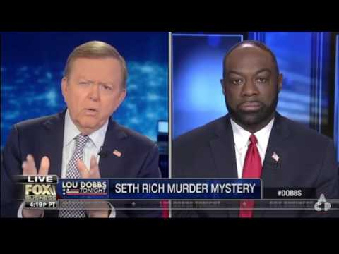 Rebuttal: An Email Controversy: Lou Dobbs interview with Former Homicide Detective Rod Wheeler