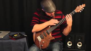[BOSS TONE CENTRAL] GT-001 played by Alex Hutcings Thumbnail