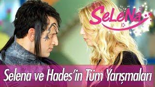 Selena Ve Hades'in Tüm Yarışmaları - Part 1