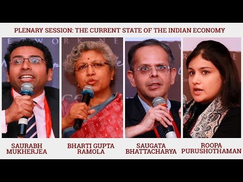 Tough to speed up GDP growth: Panelists at VCCircle summit