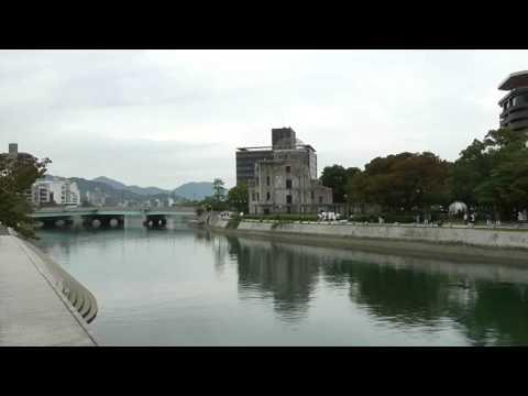 Japon (JAP16a) Hiroshima le mémorial de la paix