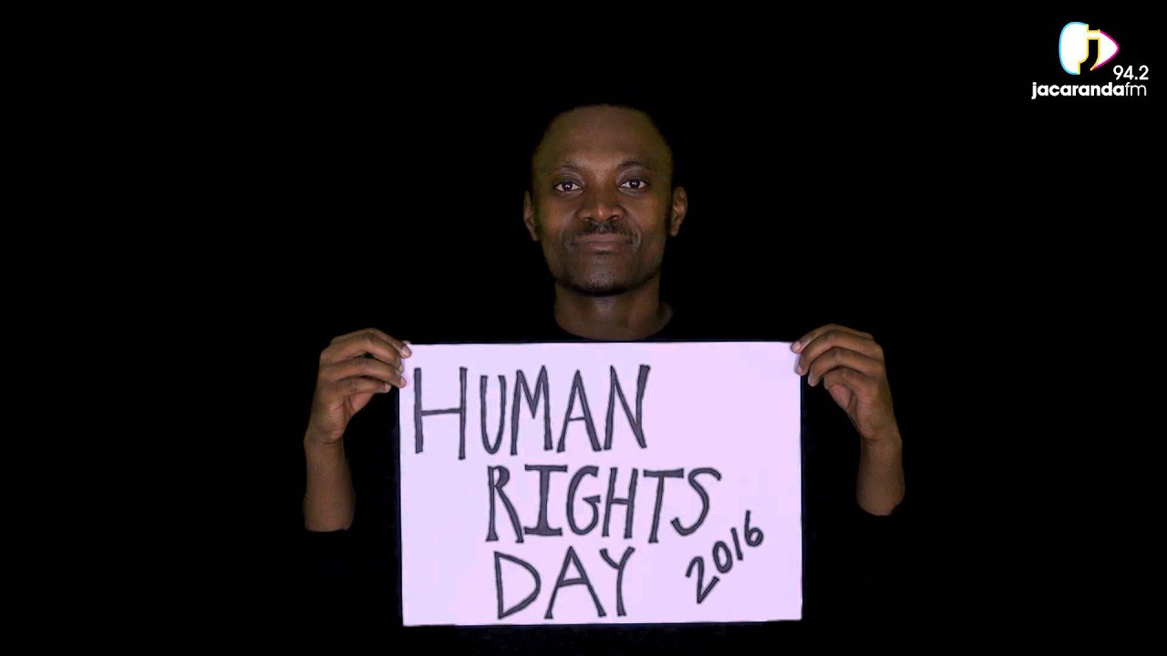 What does Human Rights Day mean to you?