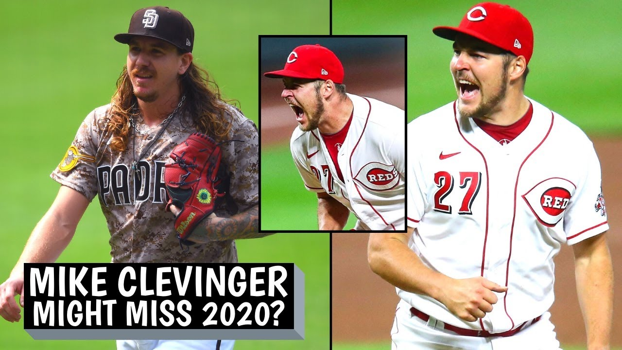 Trevor Bauer SCREAMS at Hitter! Mike Clevinger OUT for 2020? Alex Gordon Retiring (MLB Recap)