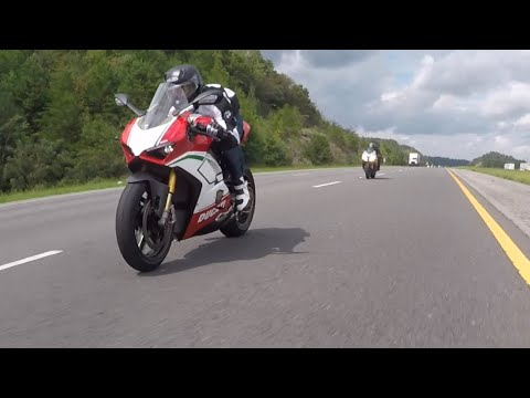 Yamaha R1M Vs Ducati V4 Vs BMW S1000RR Vs GT500 Vs Viper - Throwback Part 5