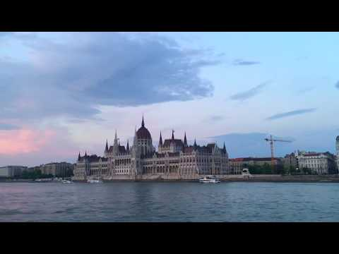 Beautiful BUDAPEST, Hungary - My Travel Adventures