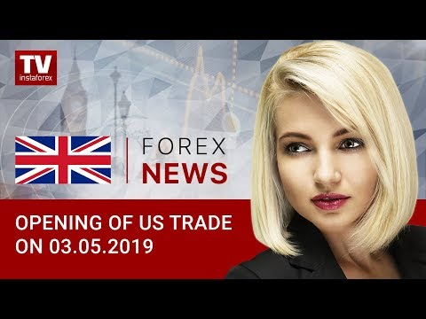 03.05.2019: Traders selling off dollars after US jobs data (USD, CAD)