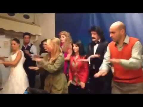 Güldür Güldür Show - Yonca Evcimik Güldür Güldür Show'da, Sezon 2014-2015