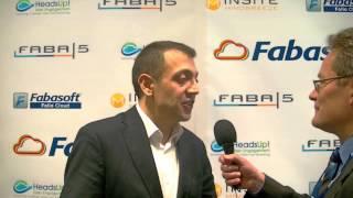 Geschäftsprozesse digitalisieren: Interview mit Hasan Cakmak, Product Owner Fabasoft Folio