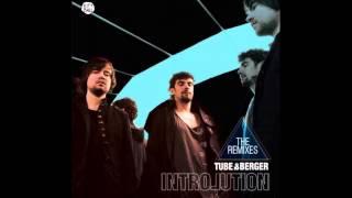 Tube & Berger - Just A Ride (Peter Juergens Remix) [Kittball]