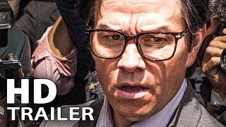ALLES GELD DER WELT - Trailer Deutsch German (2018)
