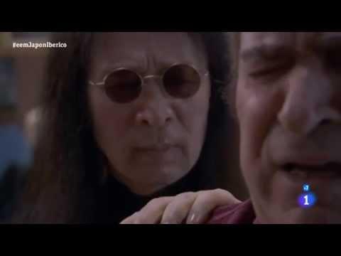 Españoles en el Mundo - Japón Ibérico (Flamenco)
