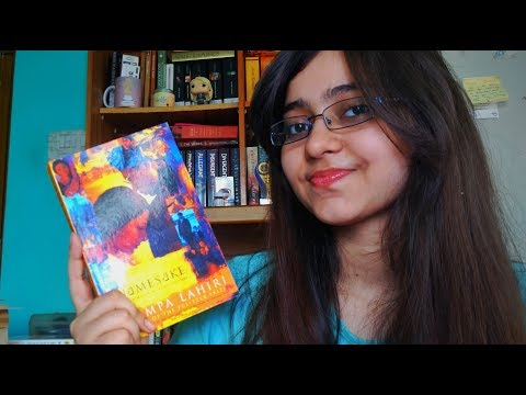 Book Review : The Namesake by Jhumpa Lahiri