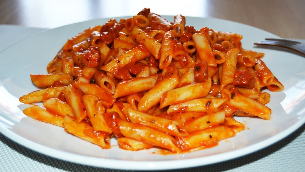 Best easy tomato sauce recipe