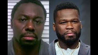 50 Cent Was Pressed By Rival Jimmy Henchman At Violator Offices Revealed By Former G-Unit Member