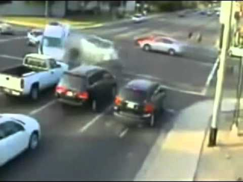 scary car crashes accident compilationbad car crashes car accidents youtube