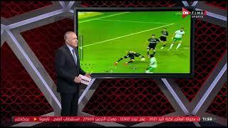 أحمد الشناوي المصري لا يستحق ركلة جزاء امام الزمالك وعمرو الدسوقي يرد