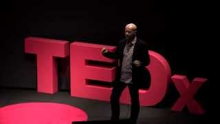 Learning from nature | Michael Pawlyn | TEDxLondonCity2.0