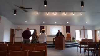 FVCRC Service - The Commission of Christ - 4/27/2014 Thumbnail