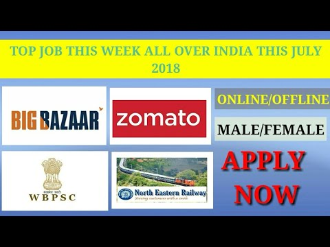 Top Govt & Pvt Job All over India | Top diploma recruiting companies