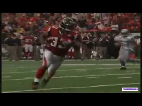 Ultimate Michael Turner Highlights (Chargers _ Falcons)