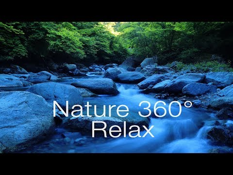 Montana Nature 360° – Virtual 5K Nature Meditation for Gear VR, Oculus Go and Daydream