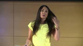 The power of aging | Ariane van de Ven | TEDxBarcelona