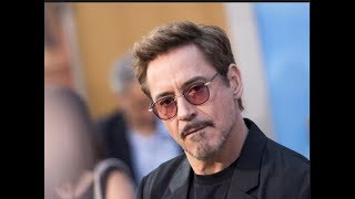 Robert Downey Jr.: Las Vegas Shooting Was 'Satanic Blood Sacrifice'