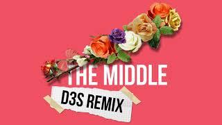 Zedd, Maren Morris, Grey - The Middle (D3S Remix)