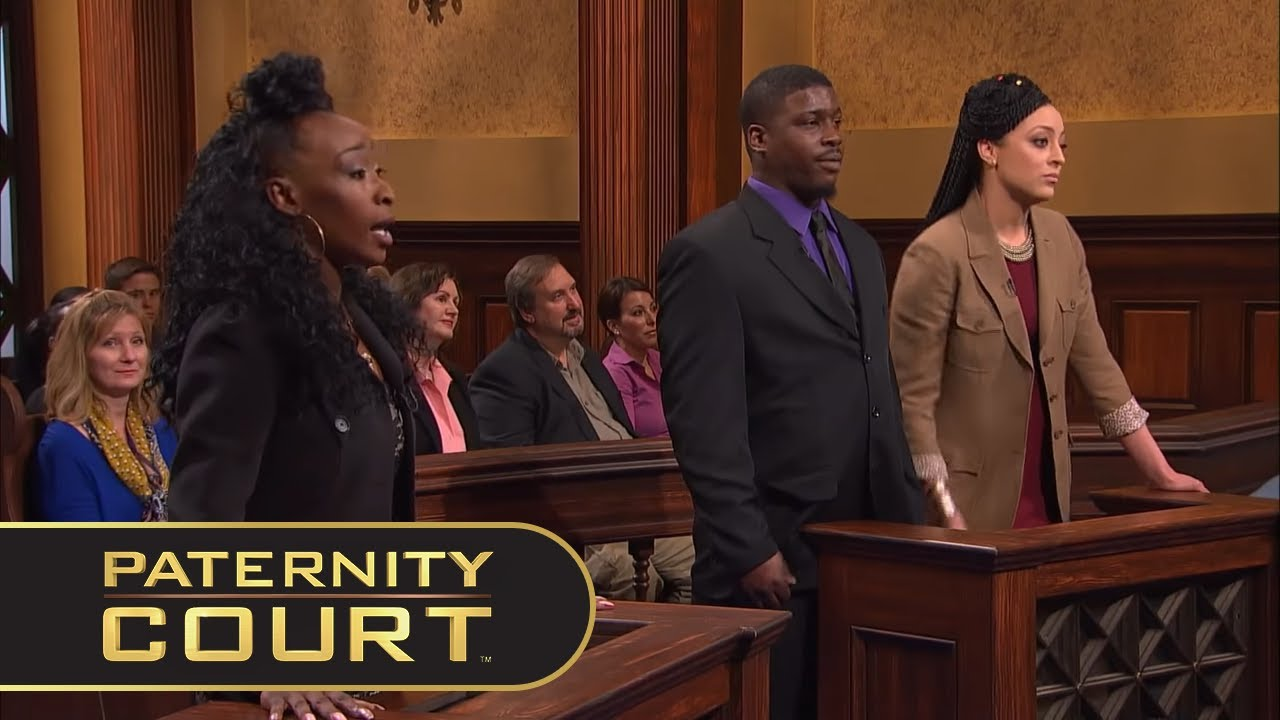 Spied On While Giving Birth (Full Episode)   Paternity Court