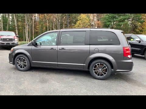2018 Dodge Grand Caravan Near me Milford, Mendon, Worcester, Framingham MA, Providence, RI D10264RV