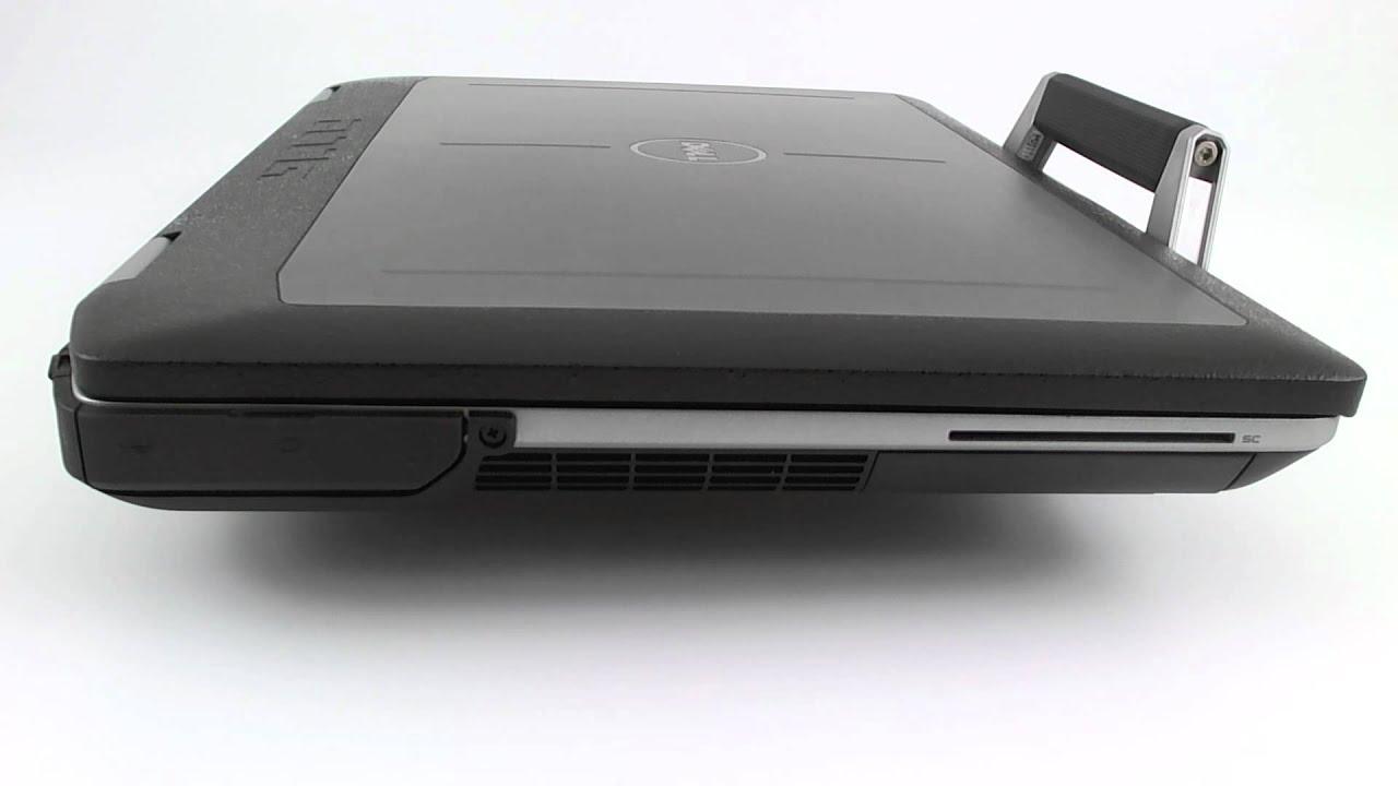 Dell Latitude E6420 ATG Semi Ruggedized HD Preview