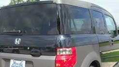 Used 2003 Honda Element Austin TX