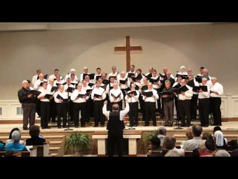 Stay Thou Upon Jehovah - Hartville Men's Choir
