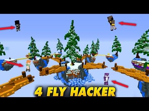 4 FLY HACKER..