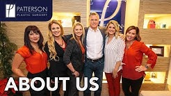 Patterson Plastic Surgery in Pensacola, Florida