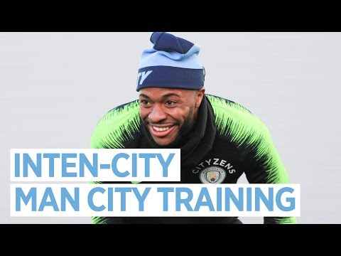 INTEN-CITY AHEAD OF CHELSEA | TRAINING Mp3