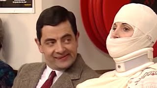 Very Annoying Bean  Funny Episodes  Mr Bean Official