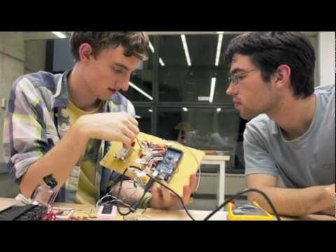 Yales Growing Science Facilities