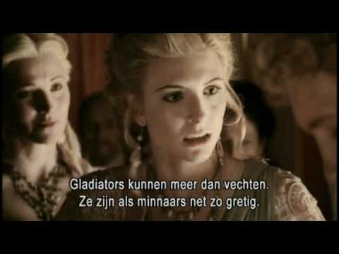Download Spartacus Seizoen 1 - Trailer