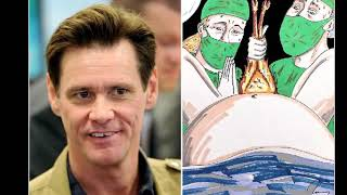 Jim Carrey - Donald Trump's Birth 'The Real State of Emergency'