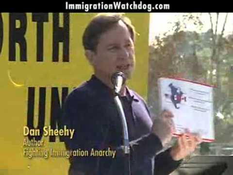 Dan Sheehy Exposes The North American Union