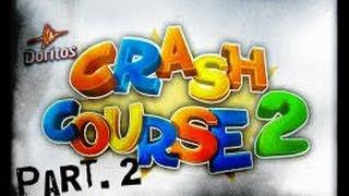 Crash Course 2 Pt.2 w/Nuclear Hero & Gartin Guard BREAKING FRIENDSHIPS!
