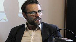 Jacek Bartosiak w KoLibrze: