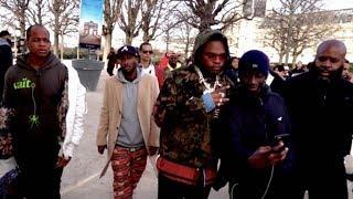 free gunna young thug type beat 2018