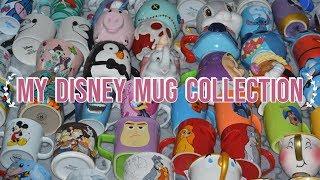 Disney Mug Collection 2019 experiment626xx