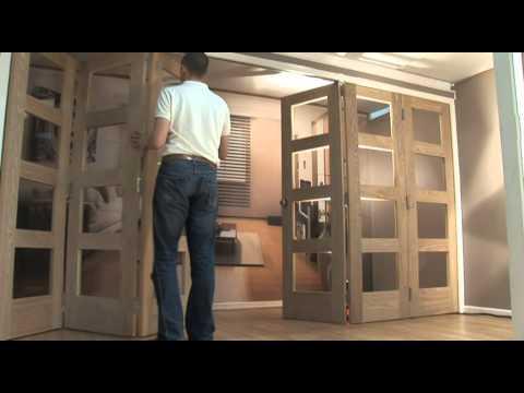 Room Fold Doors