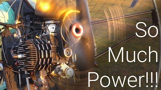 The Most POWERFUL Motor I've Flown thumbnail